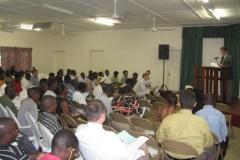 8th Annual FIEL Conference 2007