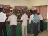 localpastorslookingatbooksintheconferencebookstore