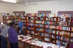 Fiel Bookstore