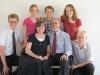 Woodrow Family